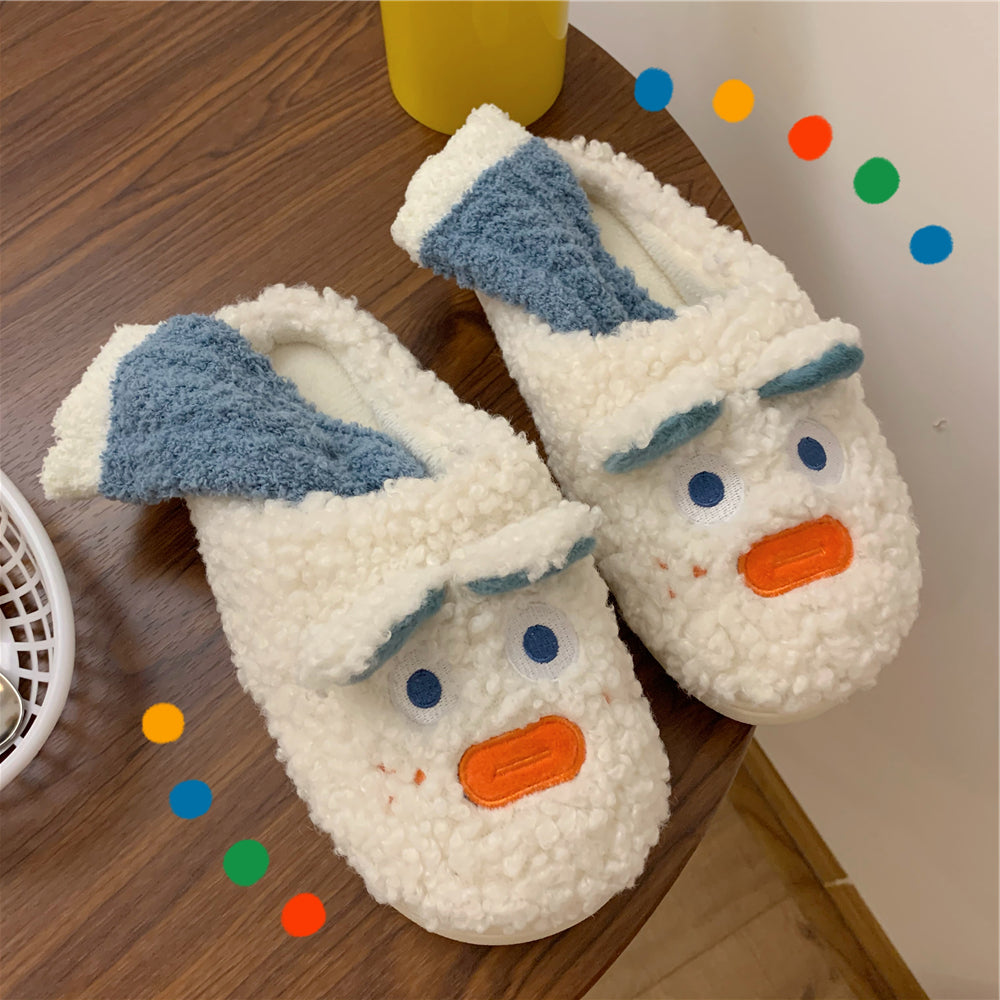 Witty Socks™ Cloud Walk Slippers