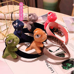 Dinosaure Collection │Handmade