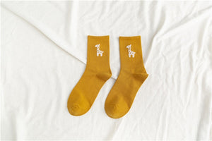 Unisex | Witty Socks™ Avo Collection