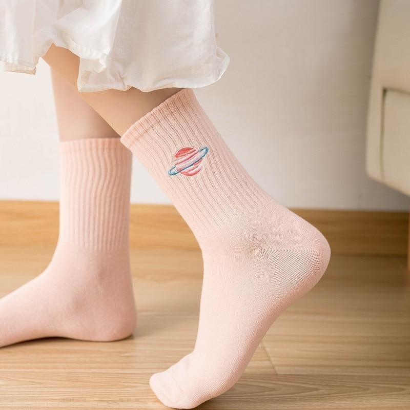 Women | Witty Socks™ The Planet Collection