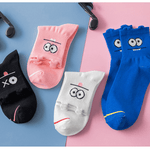 Women | Witty Socks™ The Expression Collection