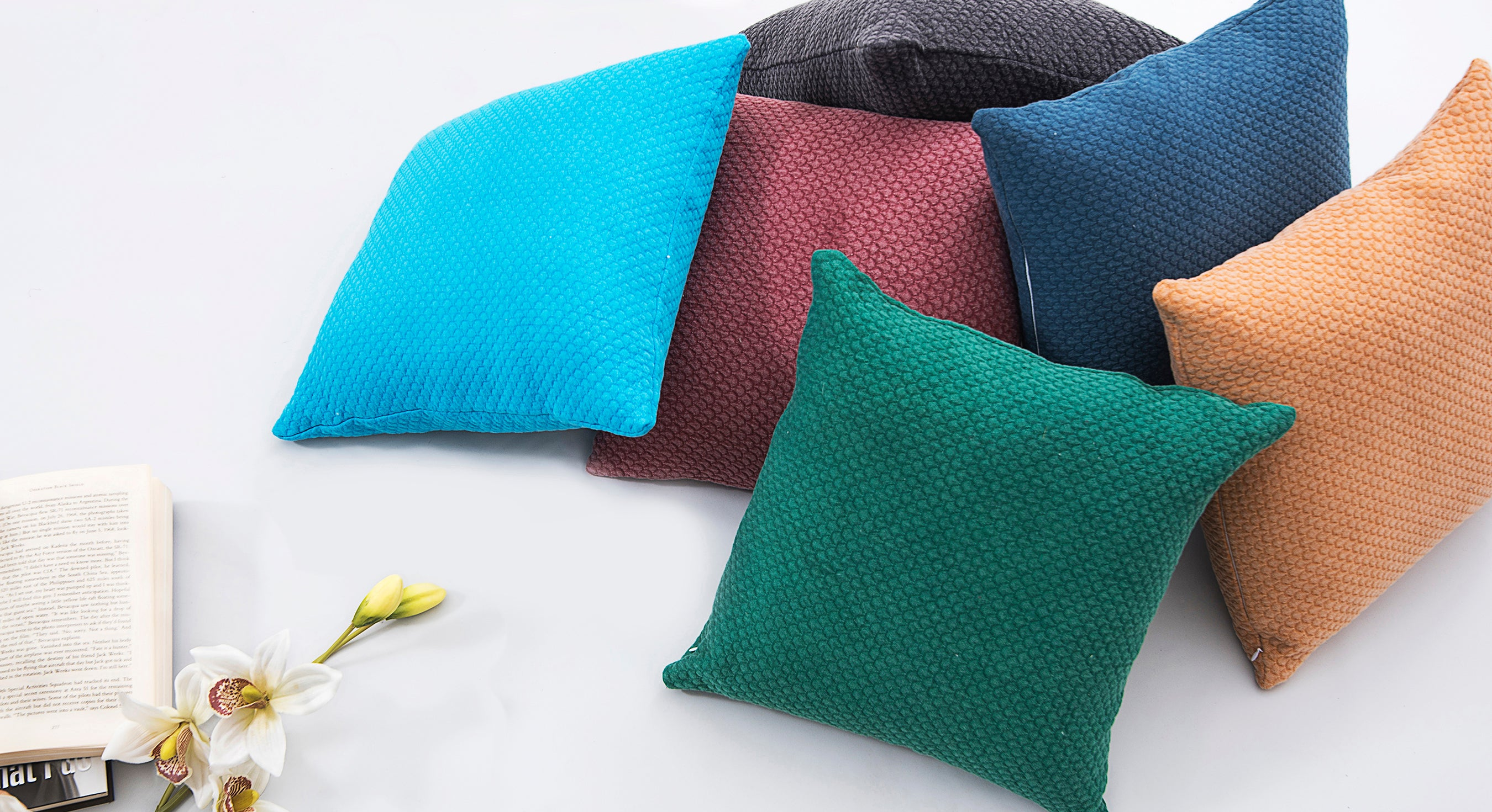 Designer Handmade Cushion Covers