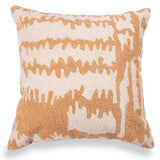 Bohemian Embroidered Cotton Pillow Cover 18 X 18 Pillow Rich Home Decorative Cushion Cover Ethnic Decor cover Sofa Pillow Couch Pillow Cases