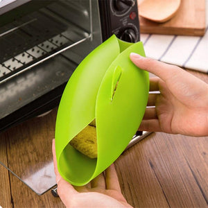 Silicone Microwave Cooker/Steamer