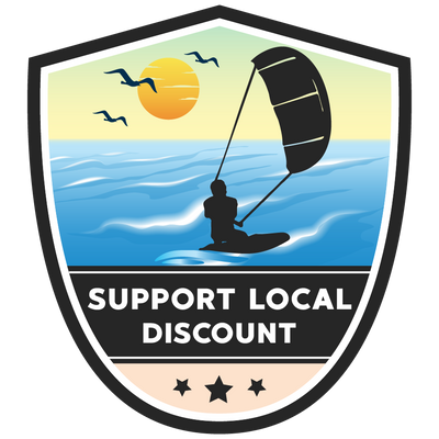 2021 Support Local Discount