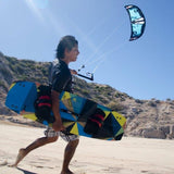 Mexican Kiteboarding