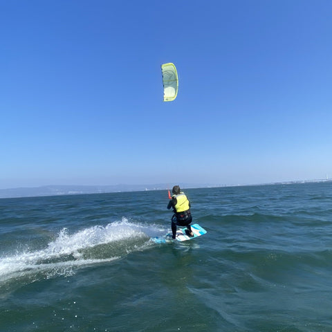 Litewave - Wing - Kiteboard