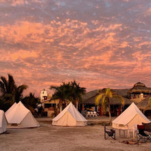 Load image into Gallery viewer, Marlin Azul Glamping Encampment