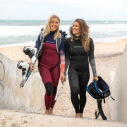 Serene Backzip 5/4 - NeilPryde Wetsuits