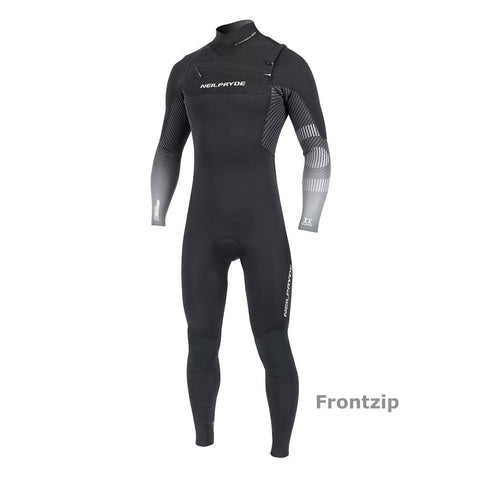 Mission - NeilPryde Wetsuits