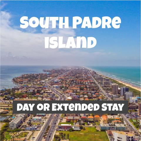 South Padre Island - Day Stay
