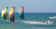 7m Taina Complete Kite Package - Star Kiteboarding