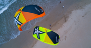 12m Taina Complete Kite Package - Star Kiteboarding