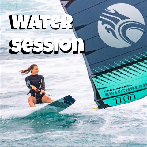 Water Session
