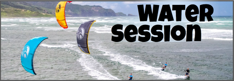 2020 Clients Only - Water Session - Extra Session