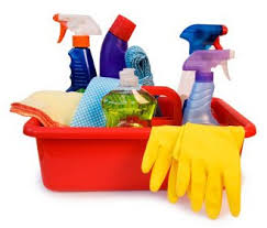 Cleaning Equipment & Tools