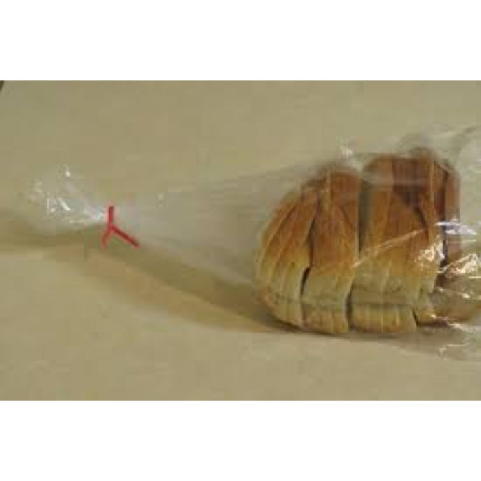 BREAD BAG TRANSPARENT