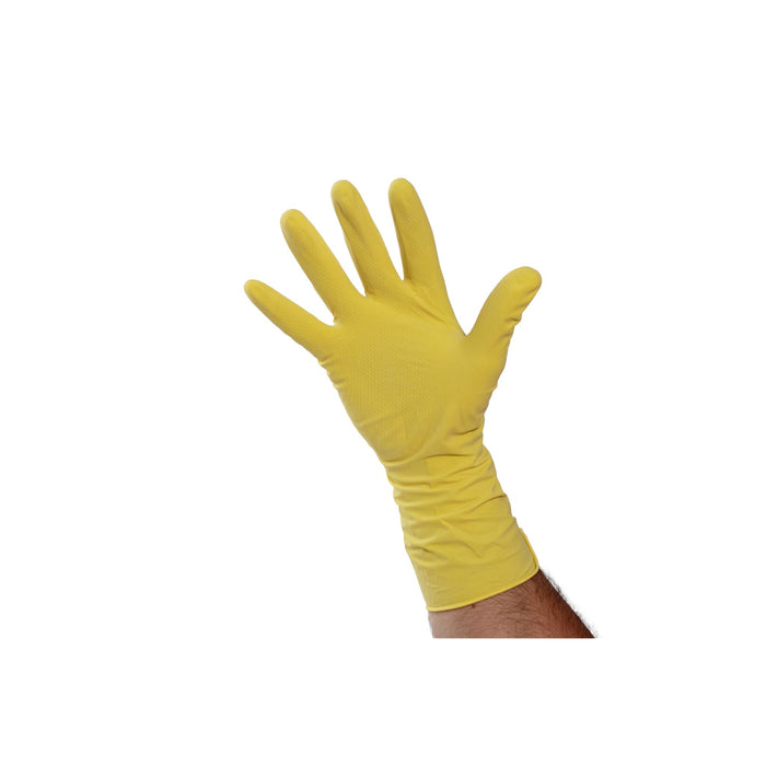 DISHWASHING GLOVES VALUE  1 PAIR