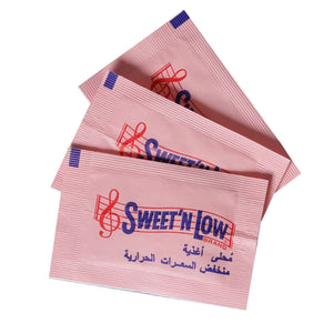 SWEETNER LOW CALORIES 1000PCS