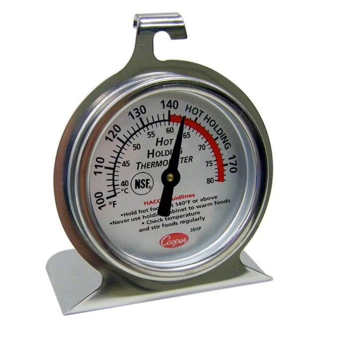 Holding Cabinet Thermometer