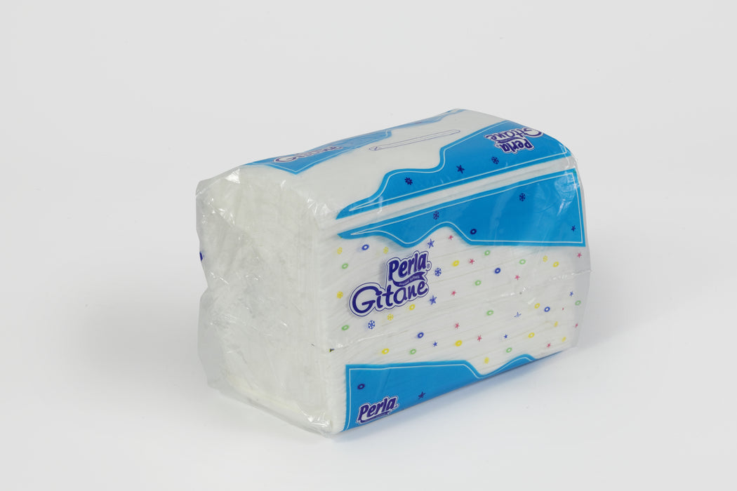 GITANE FACIAL TISSUE 300SHEETS*10PKT