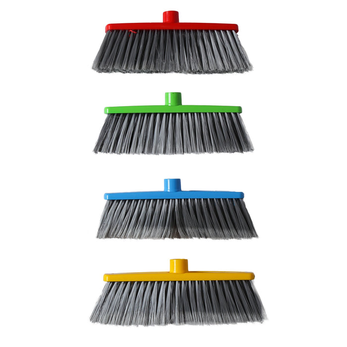 FINE BROOM W/OUT HANDLE 30CM ADVANCE