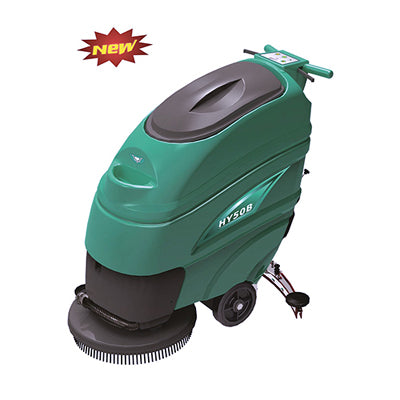 Automatic Scrubber Drier Rechargeable