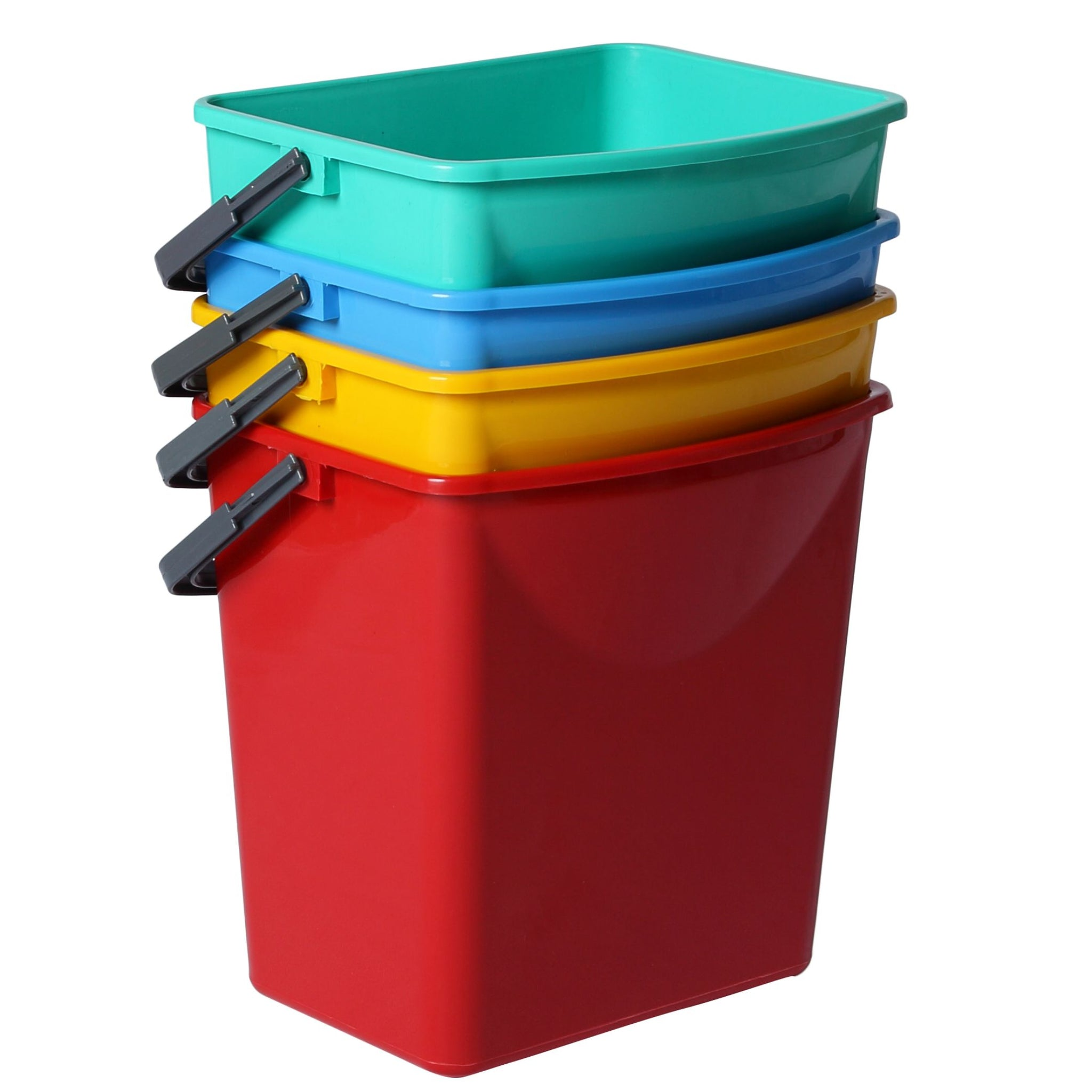 BUCKET 5L FOR JANITOR CART ADVANCE
