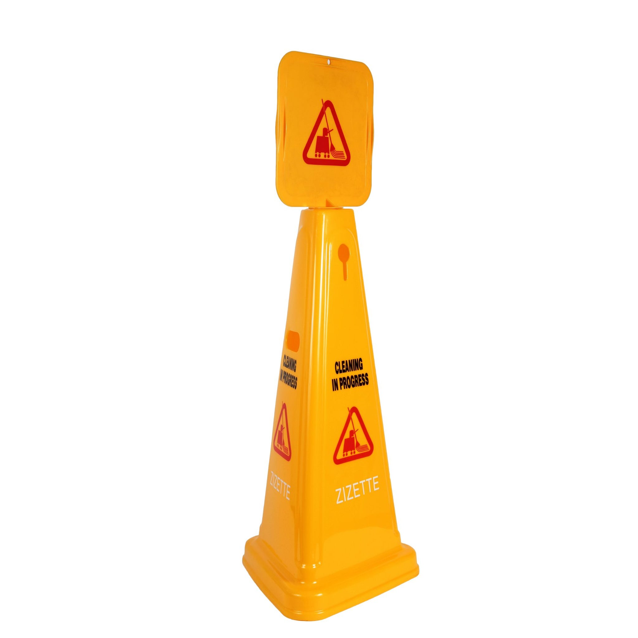 CAUTION CONE ADVANCE