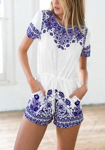 lovely vin romper