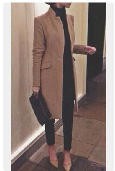 The Lovely long Coat