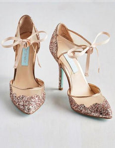 Shav Glitter Shoes