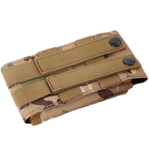 The  Mobile Phone Belt Pouch Bag