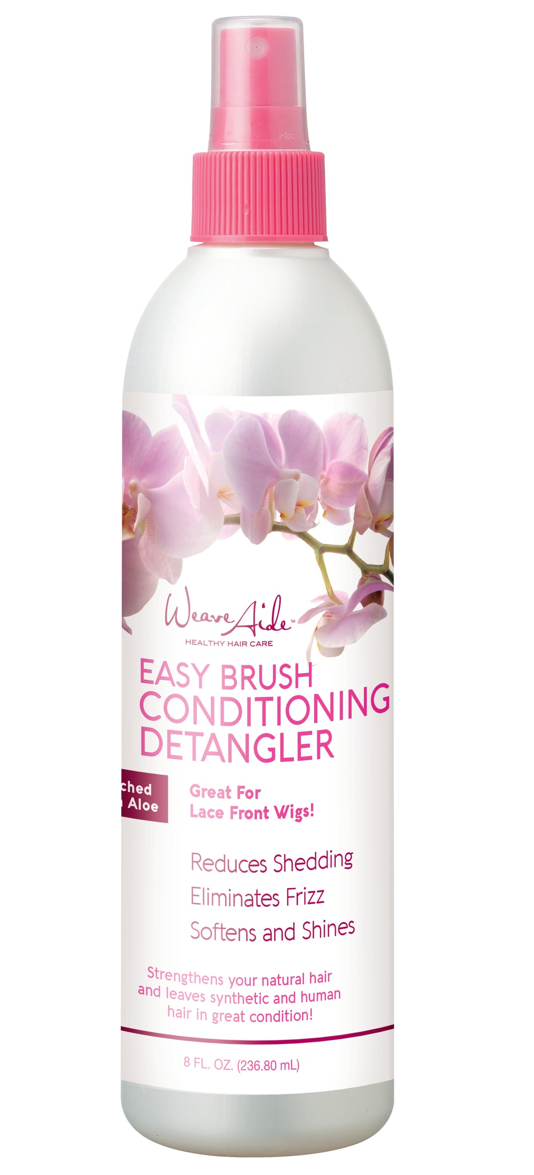 Easy Brush Conditioning Detangler 8 oz.