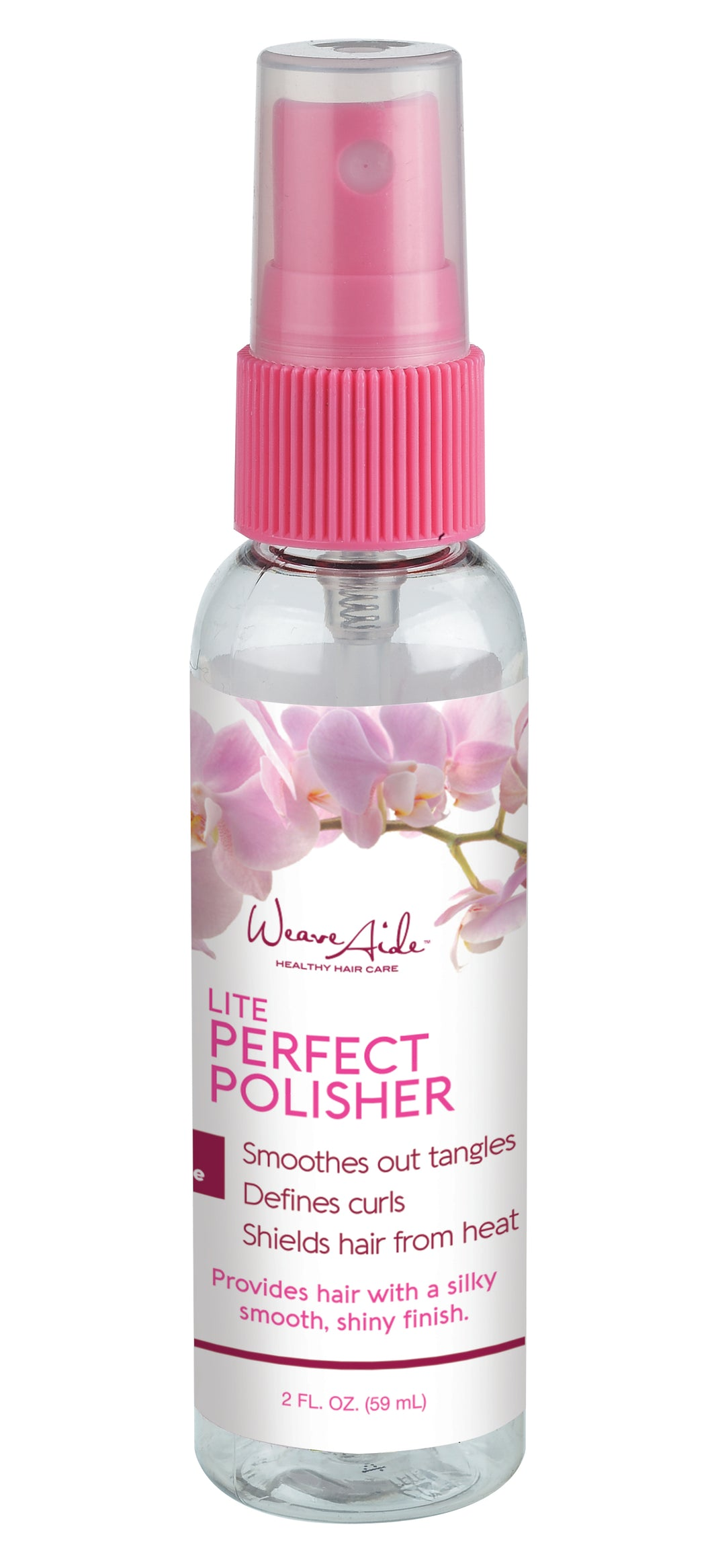 2 oz. Lite Perfect Polisher | Best Lite Perfect Polisher | Lite Perfect Spray Polisher