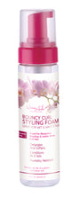 Load image into Gallery viewer, 2 oz. Bouncy Curl Styling Foam | Best Bouncy Curl Styling Foam | Curl Styling Foam