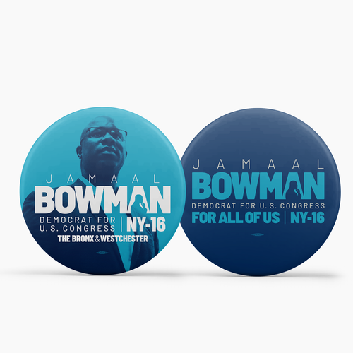 Campaign Button Pack