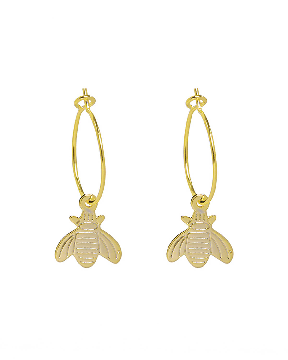 Small Bee | Gold
