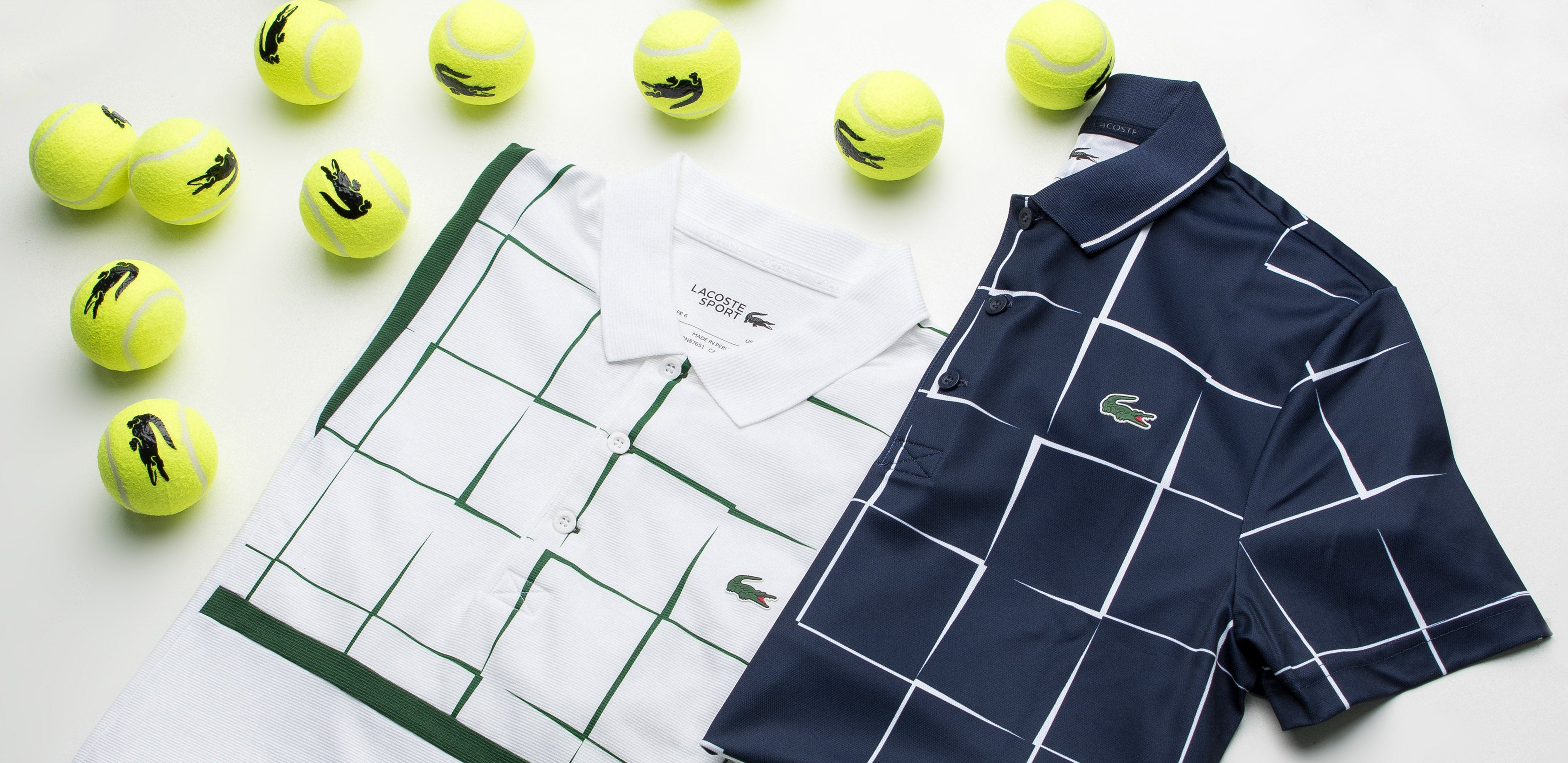 Lacoste - Dicons