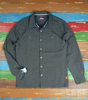 Break Away Shirt Jacket