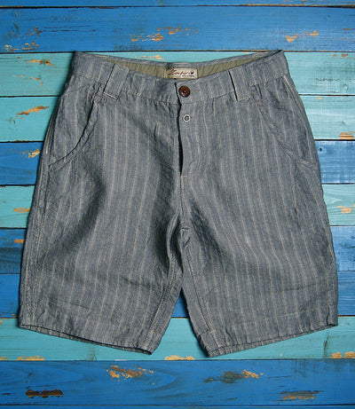 Captain Linen Short