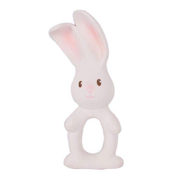 Havah the Bunny - Natural Rubber Teether