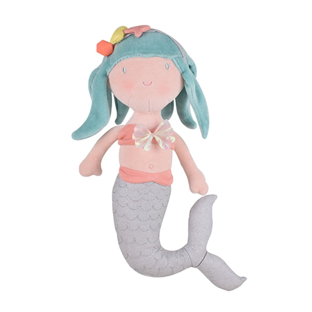 Mermaid - Soft Plush Toy