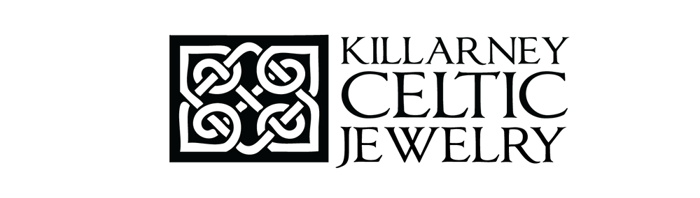Killarney Celtic Jewelry