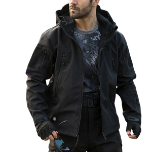 Nixtic™ Military Tactical Jacket