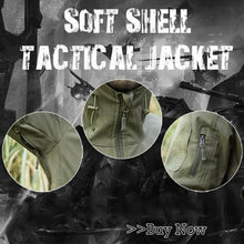 Load image into Gallery viewer, Nixtic™ Military Tactical Jacket