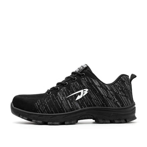 Nixtic™ Airwalk Black