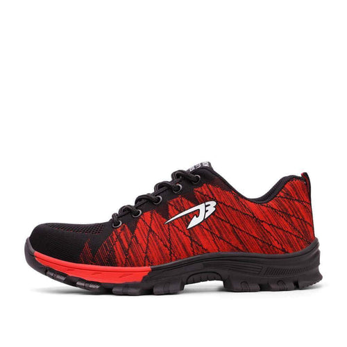 Nixtic™ Airwalk Red