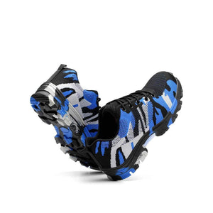 Nixtic™ Camouflage Blue