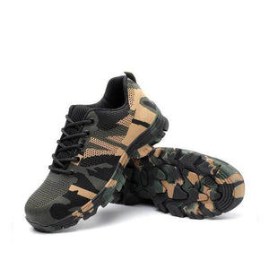 Nixtic™ Camouflage Green